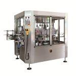 Velocidade do equipamento da máquina aplicadora de etiqueta automática