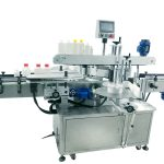 Máquina de rotulagem de garrafa quadrada