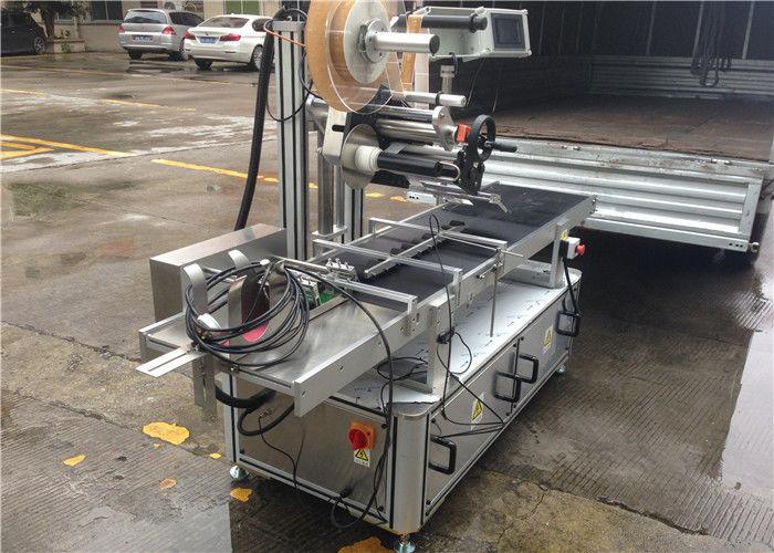 Controle de motor de etapa de máquina de etiqueta de etiqueta de rolo de alta velocidade