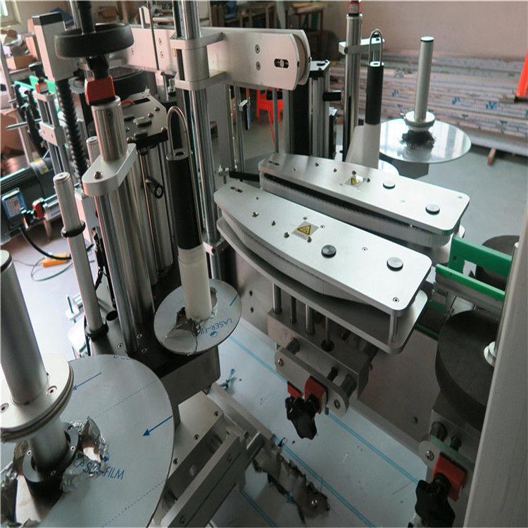 Máquina de rotulagem de adesivos totalmente automática / máquina de rotulagem autoadesiva