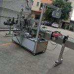 Máquina de rotulagem de adesivos autoadesivos de alta velocidade